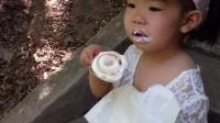 牛奶雪糕好味道