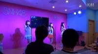 SNH48 粉丝宅舞大赛0712 糖(逗比小分队!)