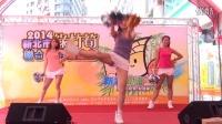 20140713台湾性感啦啦队美女短裙热舞~[0534dj]