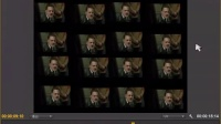 premiere23-画中画中画-序列的嵌套-3d透视效果-视频特效-透视特