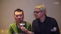 TI4西雅图 LGD挺近钥匙体育馆 ImbaTV独家采访金将军 7.14