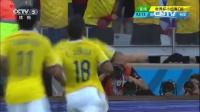 2014巴西世界杯每日话题 巴西世界杯十大瞬间 德国战车登上世界之巅
