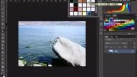 [PS]ps基础教程 cs6教程 pscc教程 photoshop教程 ps教程 第三十一课 图案图章工具