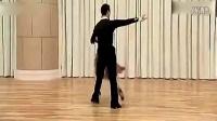 [舞蹈教学视频] 巨星谢尔盖 梅丽娅拉丁舞恰恰舞教学