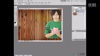 [PS]photoshop实战教程之精通照片处理用照片制作贺年卡ps教程ps实例