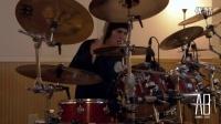 【XX】又一人肉鼓机!鼓手Anthony Barone 翻奏Behemoth 经典单曲
