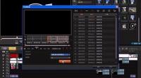 会声会影X6速成完整视频教程 第3章 4 取得歌词內容
