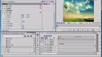 045 premiere CC影视实例编辑-通过闪电特效制作闪电惊雷,q群:248477432