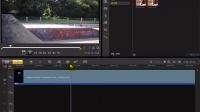会声会影X6速成完整视频教程 第6章 10 视频倒转播放