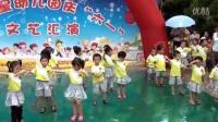 西牛镇希望之星幼儿园六一舞蹈:我是小海军