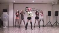 韓國性感美女舞團Black Queen 熱舞 江南style