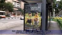 2014世界杯反赌球广告