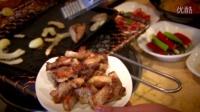 大连超火爆的韩式烤肉店——松山炉