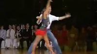 超级巨星 斯拉维克与安娜恰恰舞表演_标清