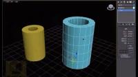 3D教程3DMAX教程3D基础3D入门3D灯光3D材质3D建模3D渲染3D管状体