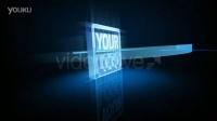 LG170-光带logo演绎片头AE模板