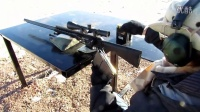 HOW TO BORE SIGHT RIFLE TOOLS Tactilite T2 50 BMG Rex Review