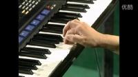 电子琴指法入门&电子琴入门教程视频