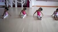 中国舞蹈协会考级舞蹈3级三字经