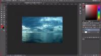 [PS]photoshop设计教程-04水墨画风格-传智播客网页平面UI设计学院