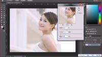 [PS]photoshop设计教程-01婚纱制作-传智播客网页平面UI设计学院