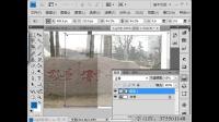 PS零基础_第13人工广角 图层 不透明度 photomerge 画布大小