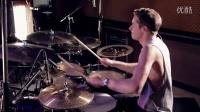 【LuhrsMao】Luke Holland - Periphery - Masamune Drum Cover