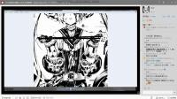 【2014-07-17】《绘画展示厅》日系插画