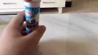 食物包之杏仁 牛奶片