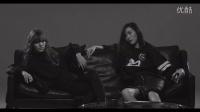 Freja Beha & Liu Wen - MO&Co. 10th Anniversary