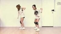 Waveya(韩国舞蹈团)性感诠释(EXO - Growl)