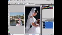 [PS]ps基础教程 平面设计教程 photoshop入门教程 通道的概述