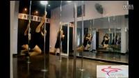 【湘潭钢管舞】- Sistar--Alone (钢管版)齐扬舞蹈工作室