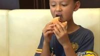 厦门电视台移动电视XM6之摩斯儿童餐、摩斯猪排堡