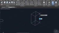 AutoCAD 2015 - 如何制作三维图形