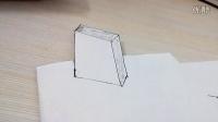 3D立体图 4D立体画 3D 铅笔素描 真他妈的神奇