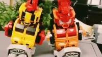 猛大帅和钢铁侠的视频 2014-07-22 18:47
