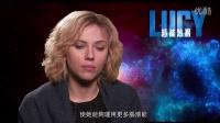 《超体》女主角斯嘉丽约翰逊Scarlett Johansson - 角色介绍