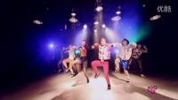 D舞区爵士舞金俊秀incredible成品舞JAZZ舞蹈教学成果展示视频