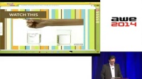 Stanley Yang (CEO, Neurosky) - The New New User Interface at