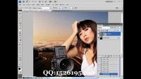 [PS]ps教程 photoshop cs6 破解版 photoshop基础教程个人写真的制作