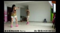 庞琳爵士舞街舞HIPHOP韩国明星成品舞权志龙who you舞蹈教学