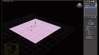 3DMAX 3dmax培训教程平面的创建M