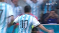 2014巴西世界杯15佳球
