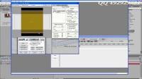 ae教程第二套4.DVD包装的制作模型控制 材质贴图]