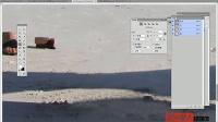 ps数码后期照片处理图像蒙版色彩调整ps4_标清