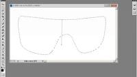 ps基础视频教程设计太阳镜的ps案例教程