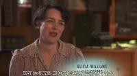 《曼哈顿计划 第一季》幕后花絮1(字幕版)