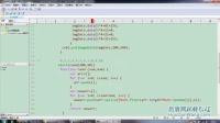 33.html5<canvas操作像素之添加杂色,动态倒影>