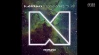 Blasterjaxx – Legend Comes To Life